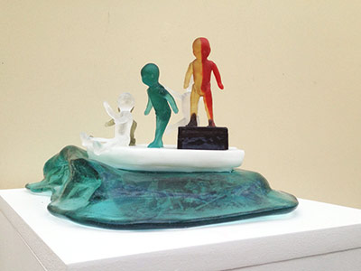 artworks-exhibition-2015-liz-waugh-mcmanus-glass-sculpture