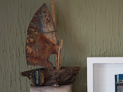 boat-sculpture-rusty-metal-driftwood