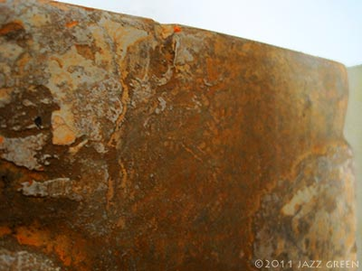 paintings sculpture earthbound surface, eroded textured abstract painting on panel