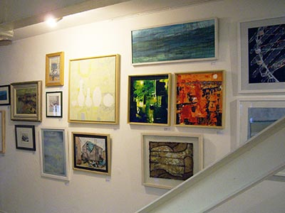 gallery halesworth the cut arts centre, suffolk, art exhibition