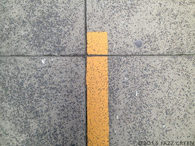 yellow-stripe-concrete